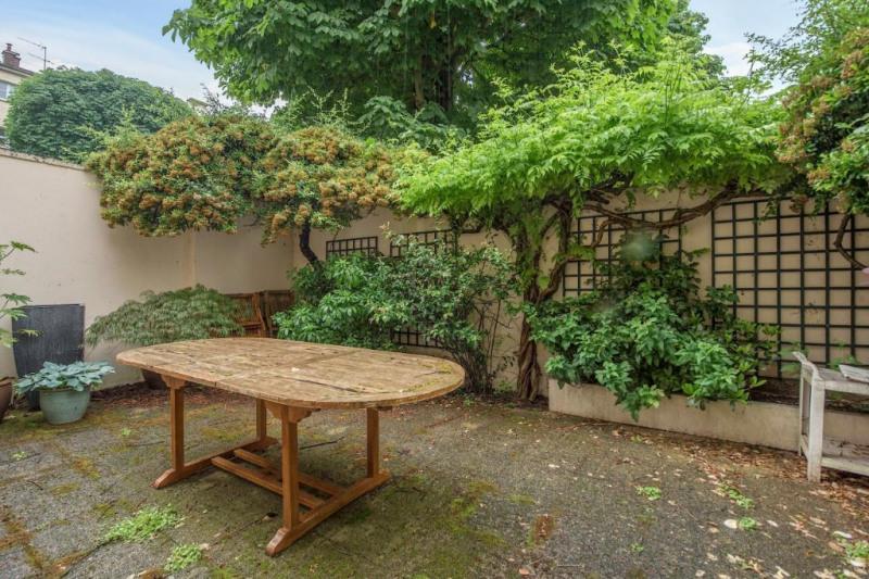 Vente de prestige maison / villa Chatou 1050000€ - Photo 11