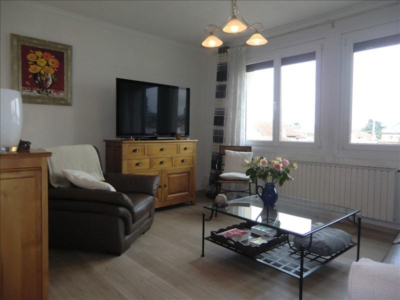 Venta  apartamento Aix les bains 169000€ - Fotografía 6