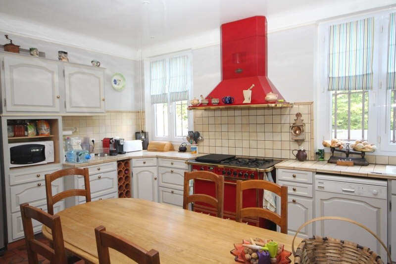 Deluxe sale house / villa Lamorlaye 1150000€ - Picture 4