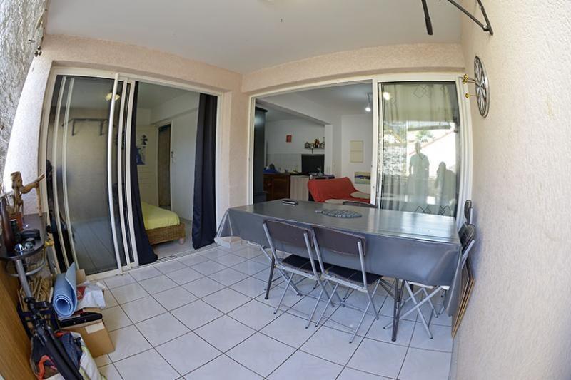 Sale apartment St gilles les bains 159000€ - Picture 3