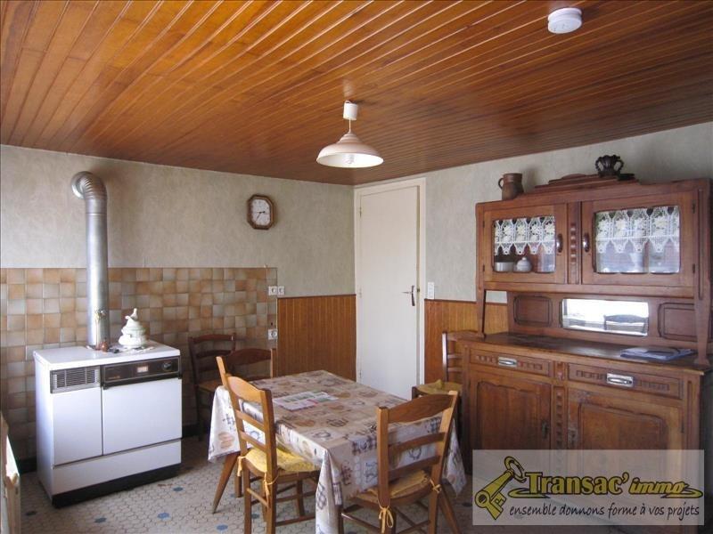 Vente maison / villa Palladuc 65400€ - Photo 3