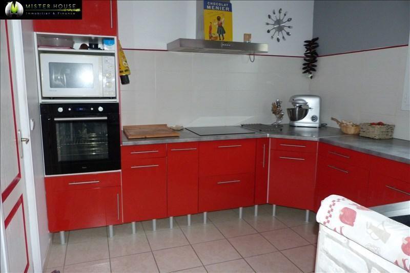 Verkoop  huis Montauban 189000€ - Foto 4