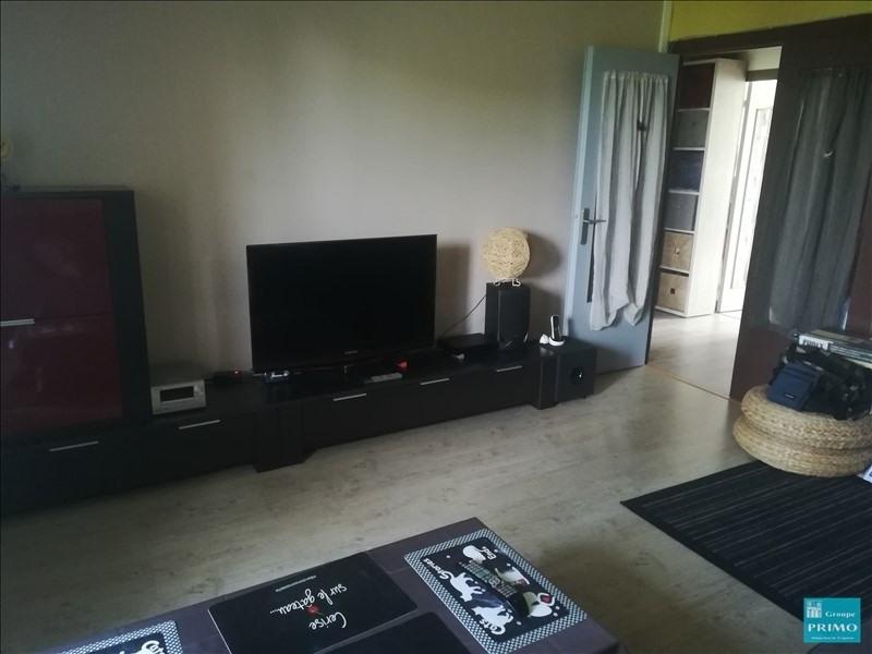Vente appartement Wissous 229000€ - Photo 2