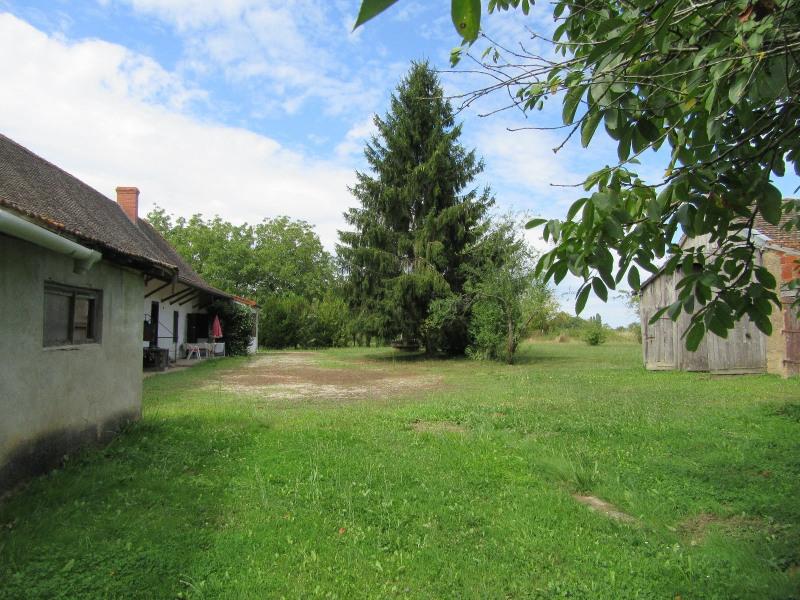 Vente maison / villa Louhans 120000€ - Photo 4