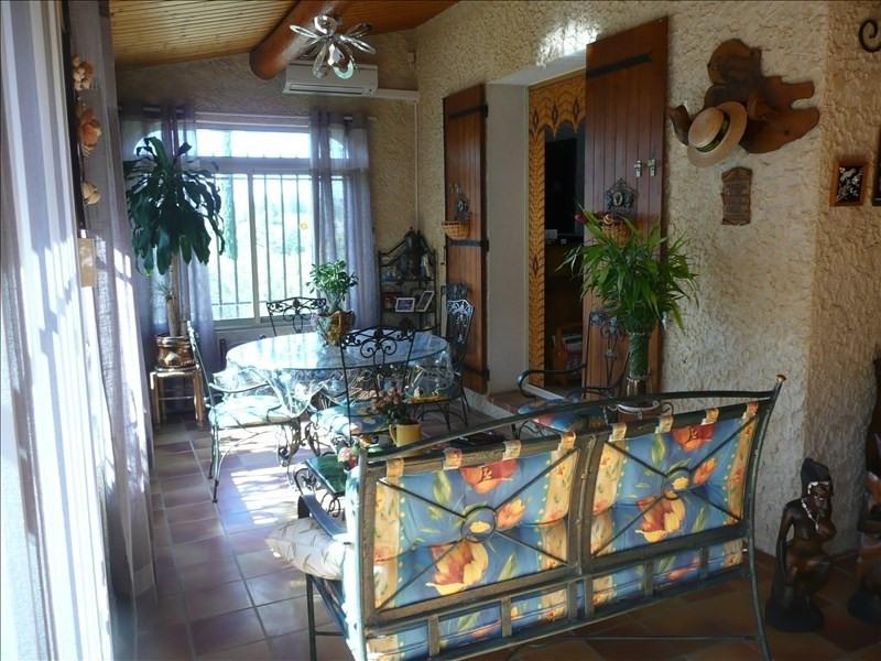 Vendita casa Crillon le brave 355000€ - Fotografia 6