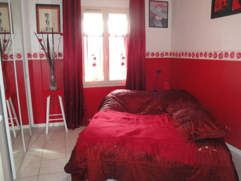 Sale house / villa Vouille 210000€ - Picture 2
