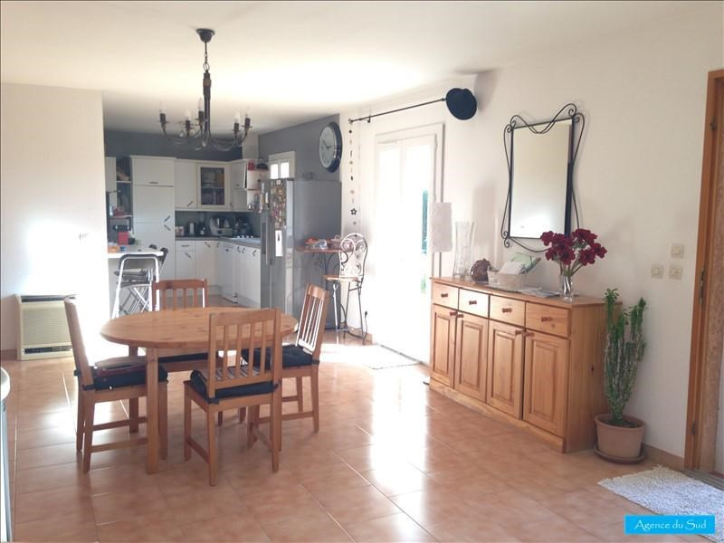 Vente maison / villa Peypin 530 000€ - Photo 2