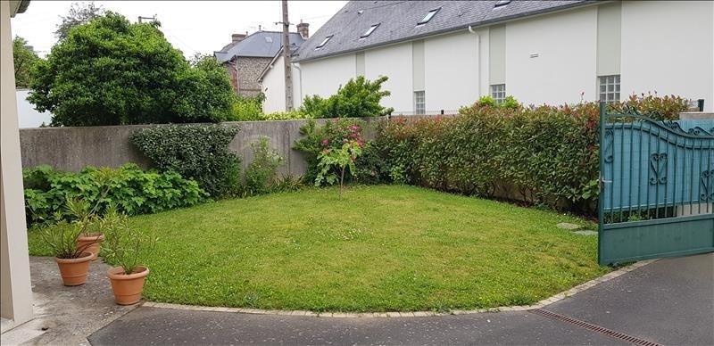 Verkoop  huis Dinard 540800€ - Foto 2
