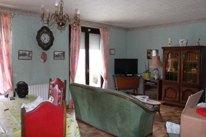 Vente maison / villa Cheyssieu 231000€ - Photo 4