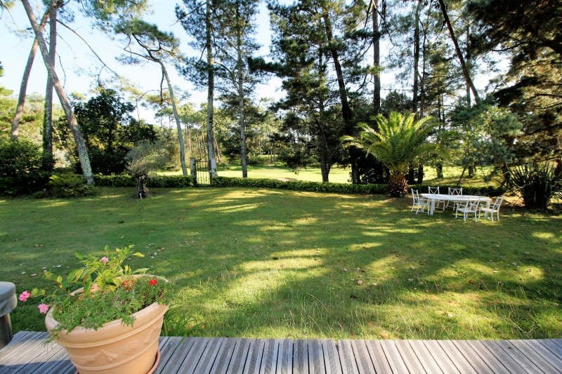 Deluxe sale house / villa Anglet 1485000€ - Picture 1