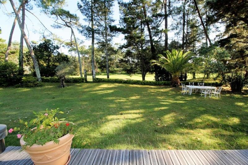 Vente de prestige maison / villa Anglet 1485000€ - Photo 1
