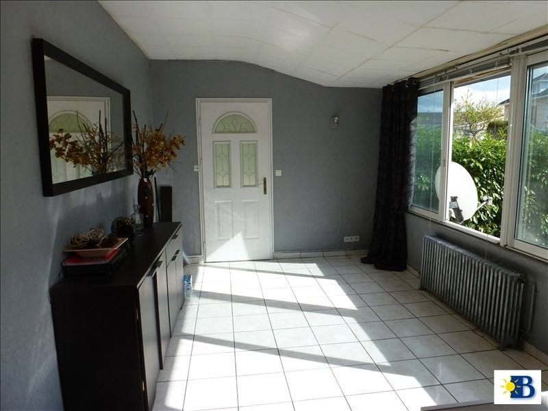 Vente maison / villa Chatellerault 159 000€ - Photo 4