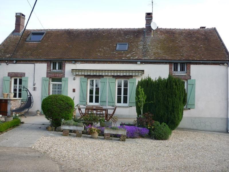 Sale house / villa Baby 235000€ - Picture 1