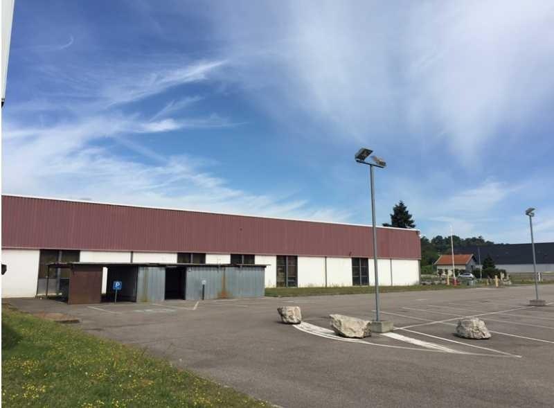Vente Local d'activités / Entrepôt Chaponost 0