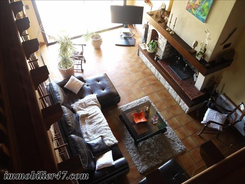 Vente maison / villa Castelmoron sur lot 265000€ - Photo 16