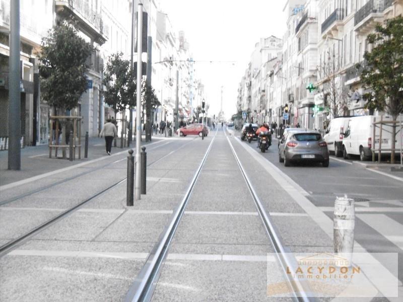 Vente appartement Marseille 6ème 77000€ - Photo 8