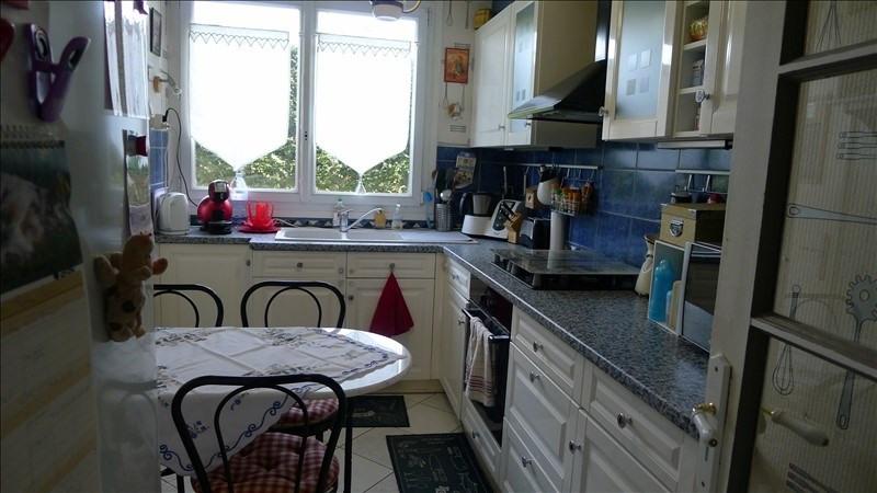 Vente appartement Jouy en josas 210000€ - Photo 1