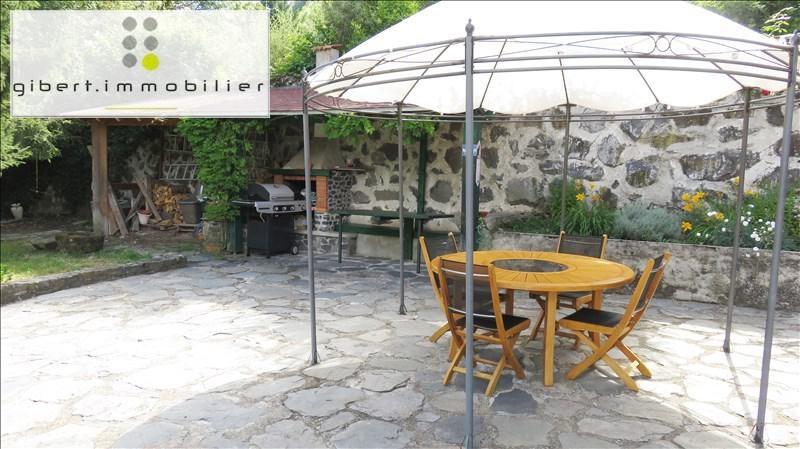 Sale house / villa Brives charensac 349000€ - Picture 2