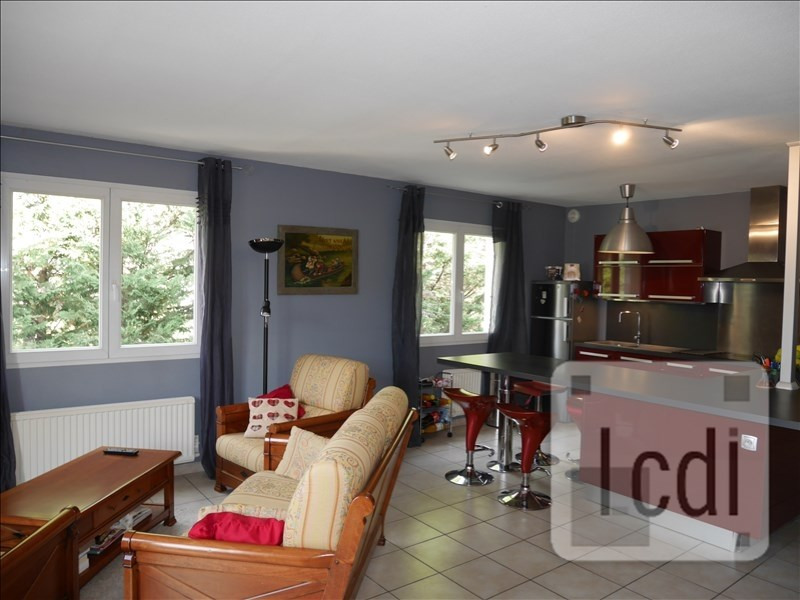 Vente appartement Montelimar 159000€ - Photo 2