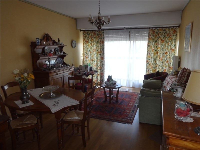 Sale apartment Vernon 115 500€ - Picture 4