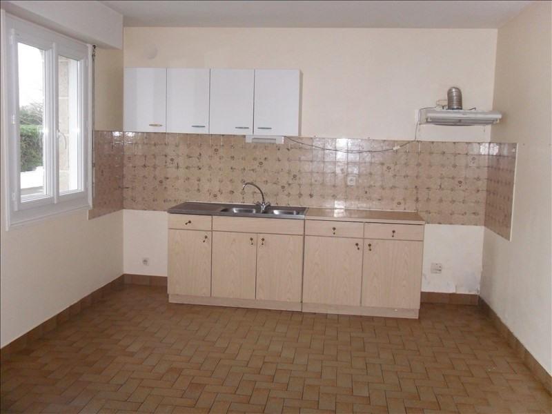 Rental house / villa Quimperle 790€ CC - Picture 3