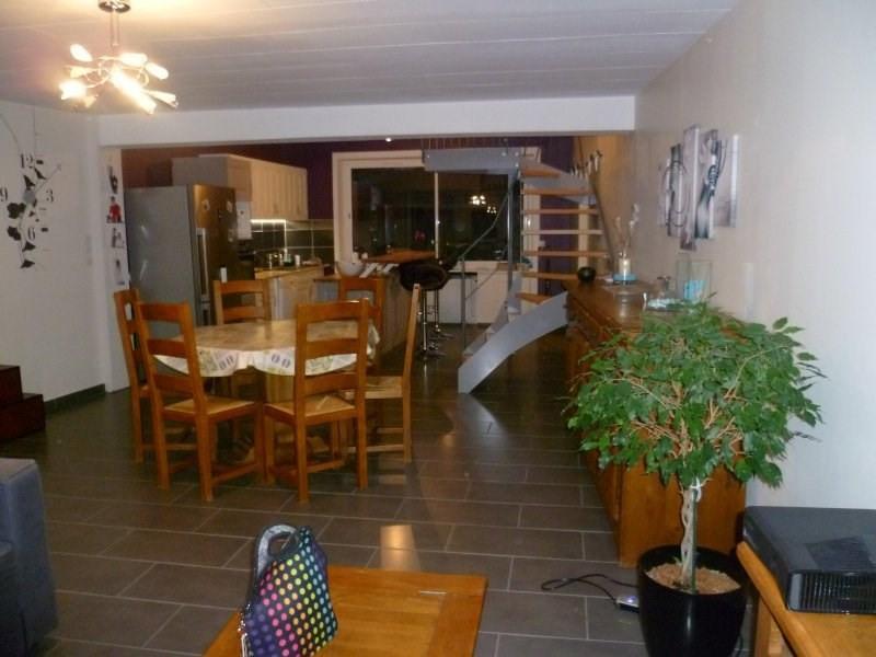 Sale house / villa Bessenay 220000€ - Picture 1