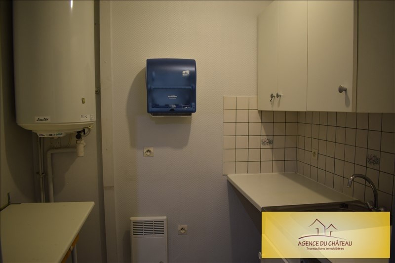 Sale apartment Rosny sur seine 113 000€ - Picture 5