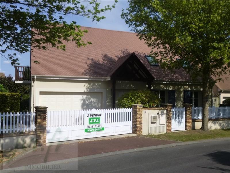 Vente maison / villa Groslay 499000€ - Photo 1