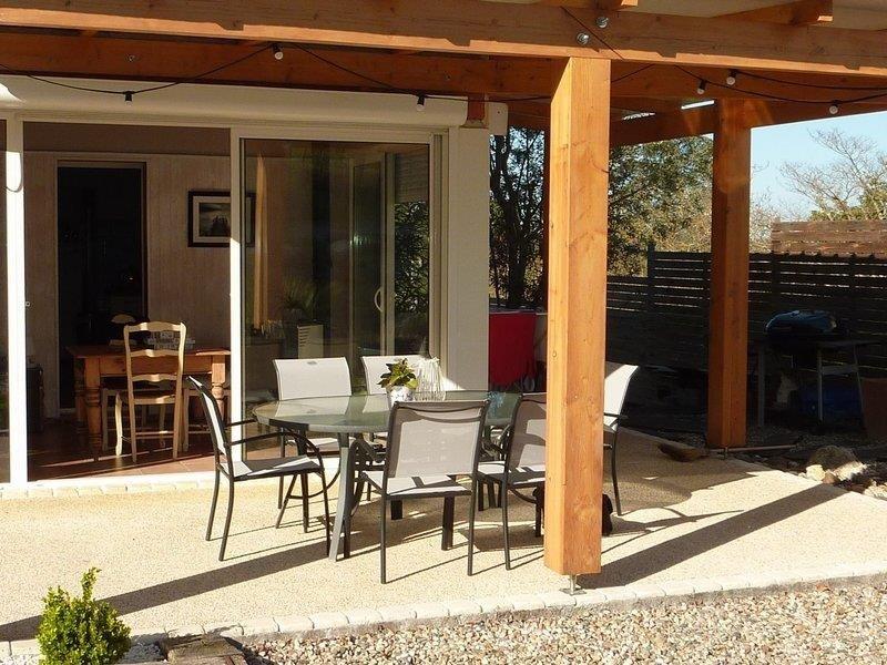 Vente maison / villa Layrac 233000€ - Photo 5