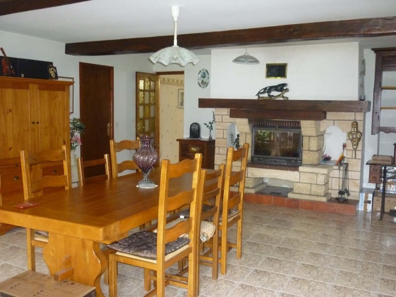 Vente maison / villa Trensacq 209 000€ - Photo 4