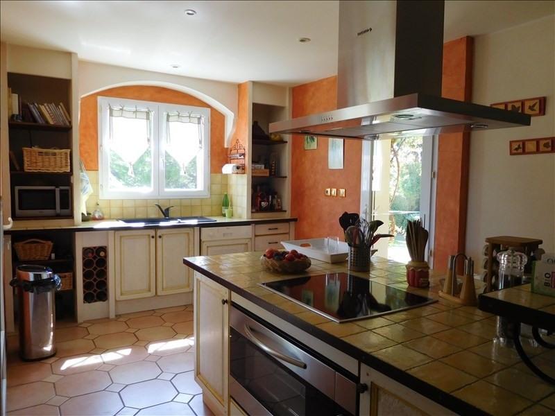 Vendita casa Carpentras 549000€ - Fotografia 4