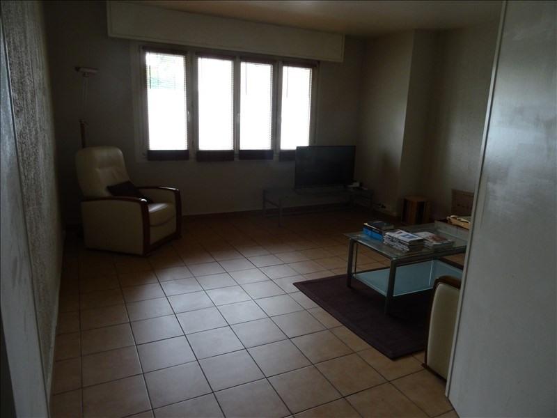 Vente appartement La varenne st hilaire 265000€ - Photo 5