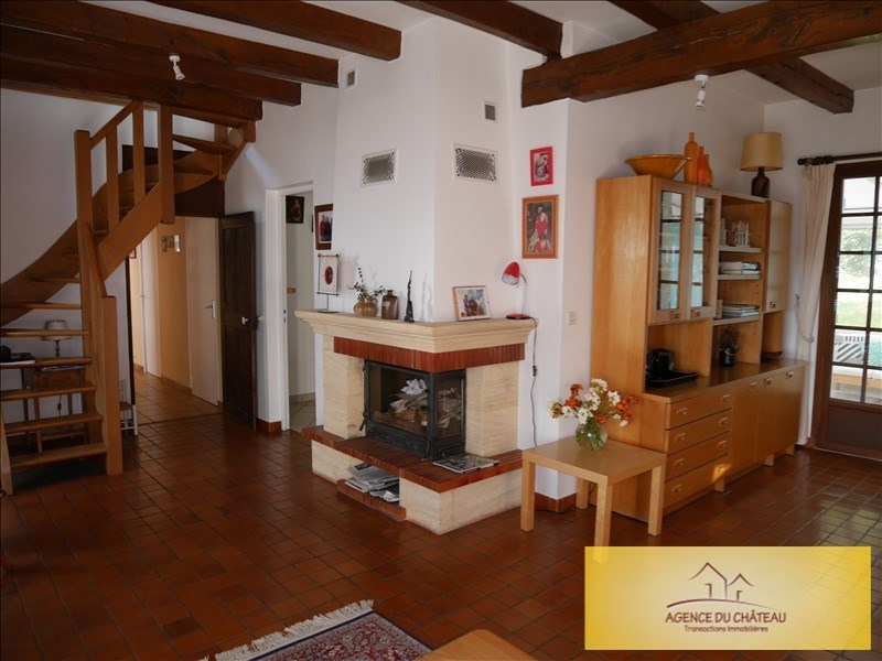 Revenda casa Breuil bois robert 320000€ - Fotografia 3