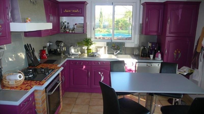 Vente maison / villa Courpiere 222600€ - Photo 4