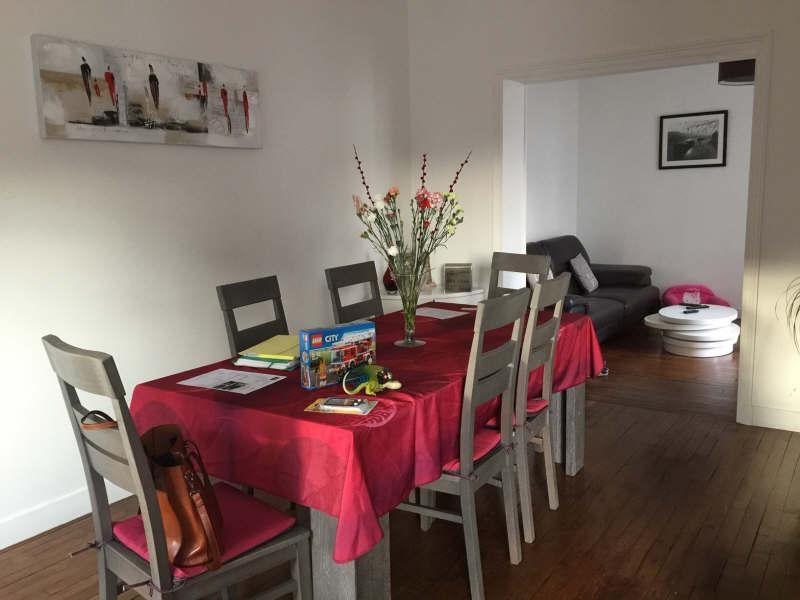 Vente maison / villa Houilles 609000€ - Photo 2