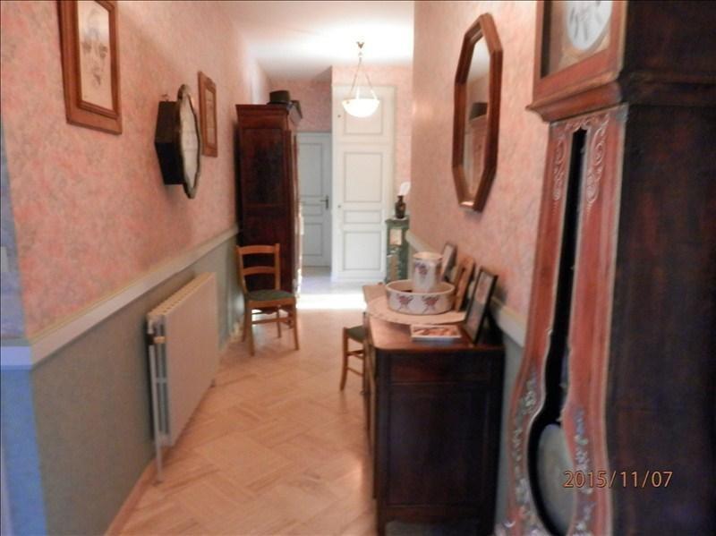 Vente maison / villa Louhans 169000€ - Photo 9