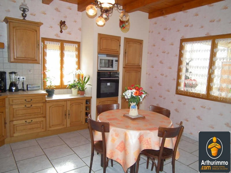Sale house / villa Authon ebeon 244 000€ - Picture 6