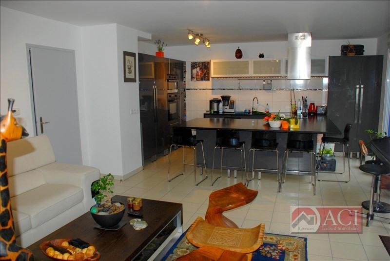 Vente appartement Nanterre 575000€ - Photo 5