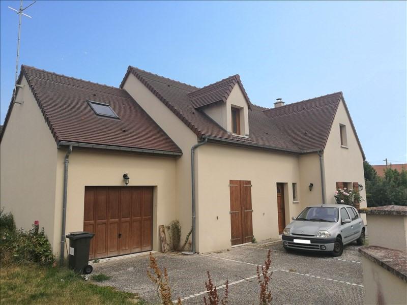 Sale house / villa Blois 308000€ - Picture 1