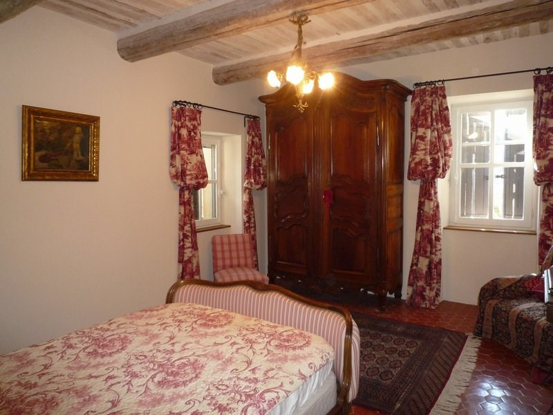 Vente de prestige maison / villa Orange 995000€ - Photo 8
