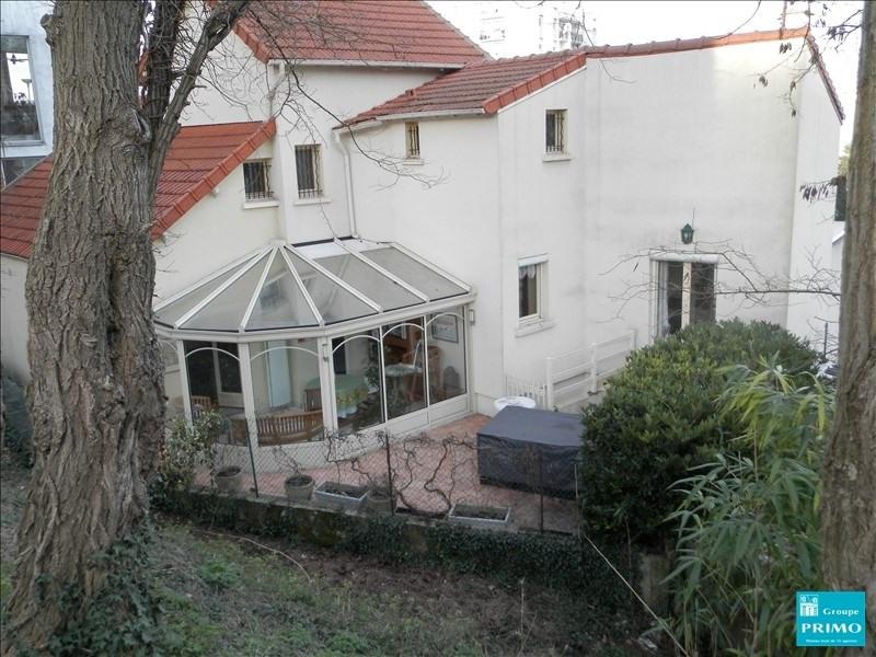 Vente maison / villa Fontenay aux roses 820000€ - Photo 1