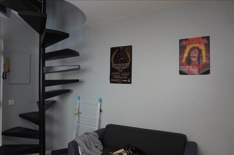 Sale apartment Toulouse 141 750€ - Picture 2