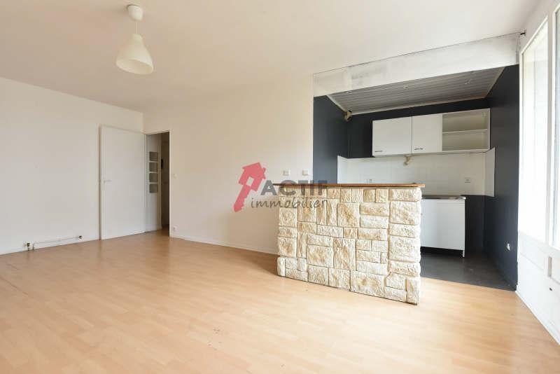 Sale apartment Courcouronnes 85000€ - Picture 4