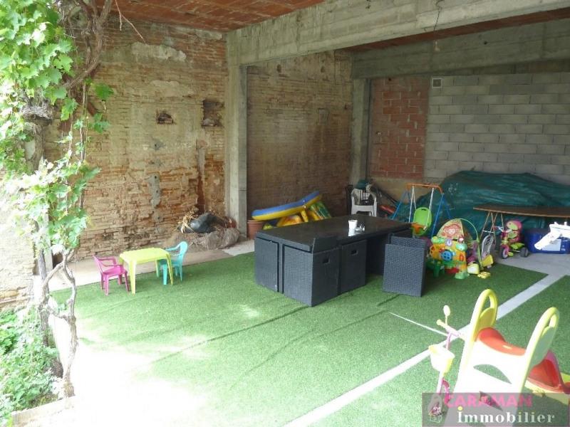 Venta  casa Caraman  centre 220000€ - Fotografía 3