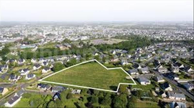Vente terrain Chazelles sur lyon 440000€ - Photo 1