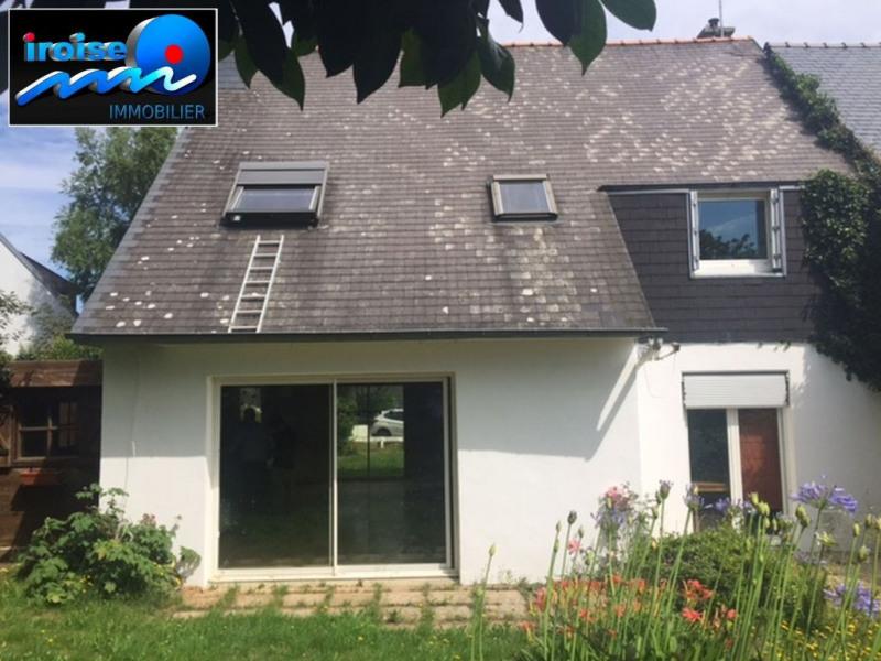 Sale house / villa Brest 194800€ - Picture 1