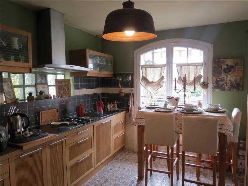 Vente maison / villa Frepillon 595000€ - Photo 4