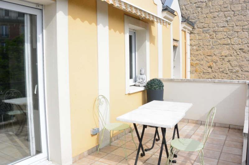 Deluxe sale apartment Villemomble 399000€ - Picture 2