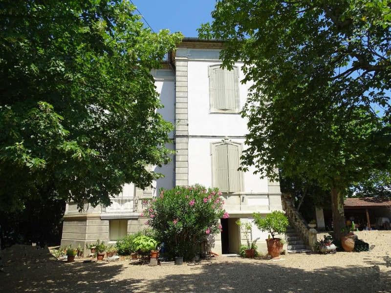 Vente maison / villa Ales 440000€ - Photo 5