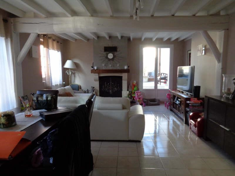 Sale house / villa Neuilly en thelle 239000€ - Picture 1